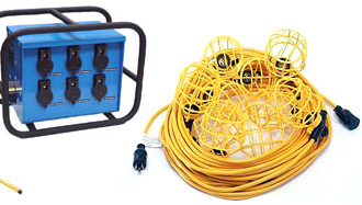 Electrical Tools Accessories