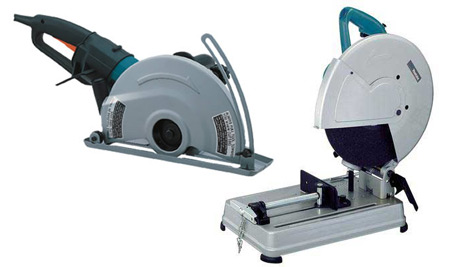 Makita Electric Saws