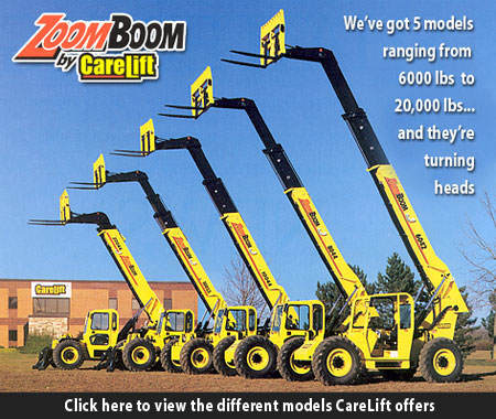 ZoomBoom by CareLift
